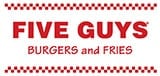 Five Guys Calories